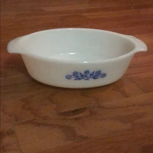 Anchor hocking oven dish